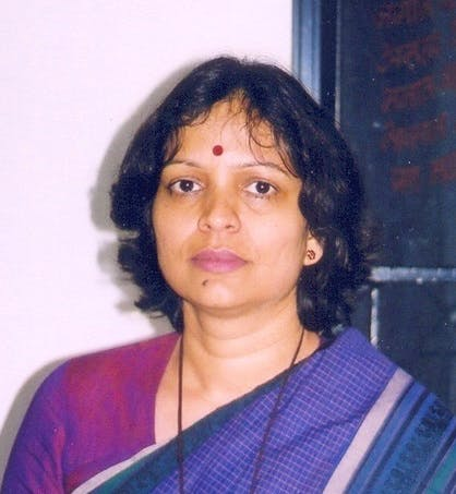 Avatar for Archana Godbole