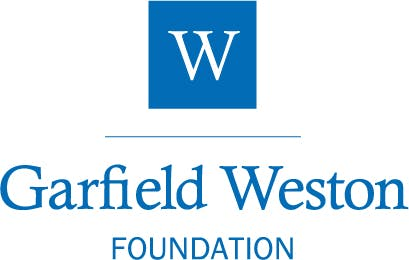 Image for Garfield Weston Foundation