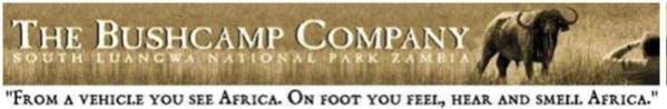 The Bushcamp Company
