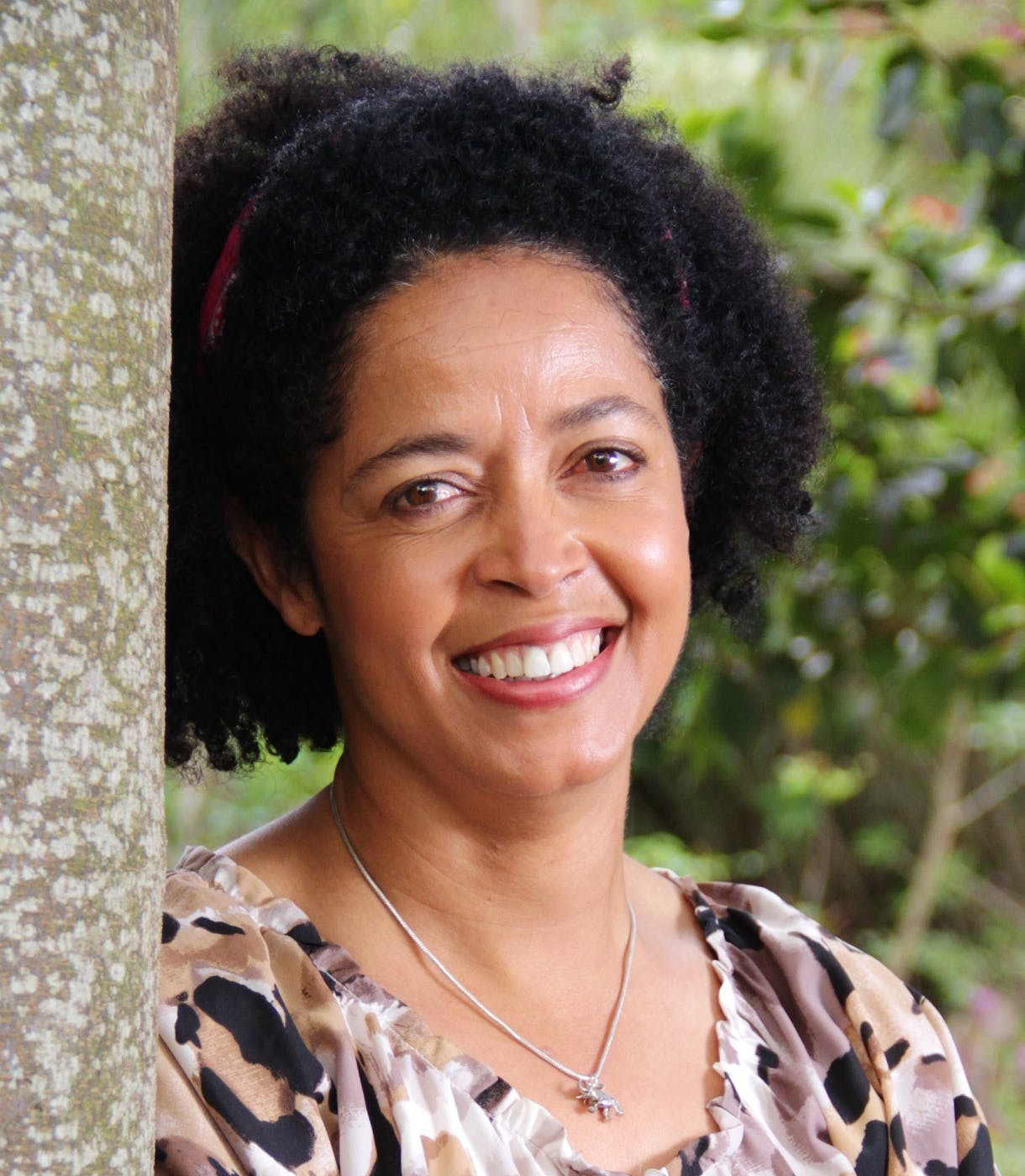 Avatar for Paula Kahumbu