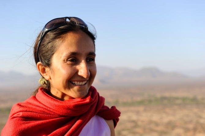 Shivani Bhalla profile
