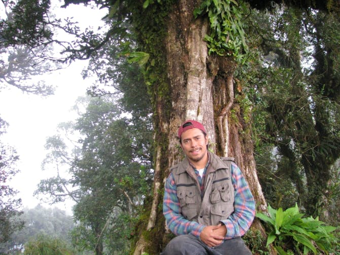 Carlos Vasquez Almazan