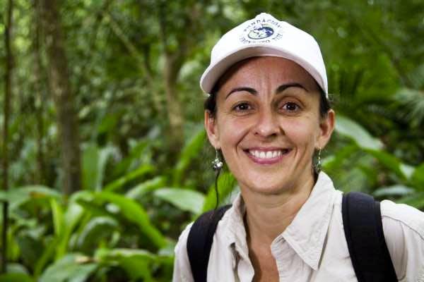 Rosamira Guillen