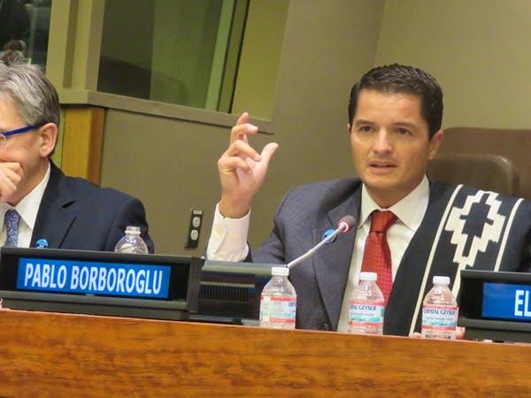 Pablo Borboroglu
