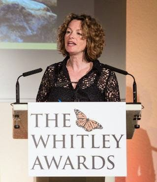 Profile image for KATE HUMBLE