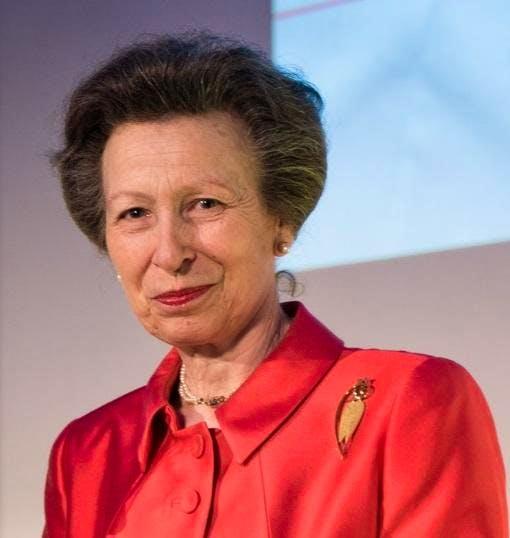 Profile image for HRH THE PRINCESS ROYAL