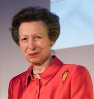 Profile image for HRH THE PRINCESS ROYAL