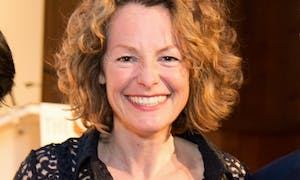 Image for 'Kate Humble, WFN Ambassador