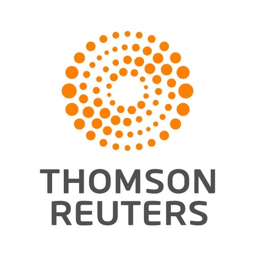Image for Thomson Reuters