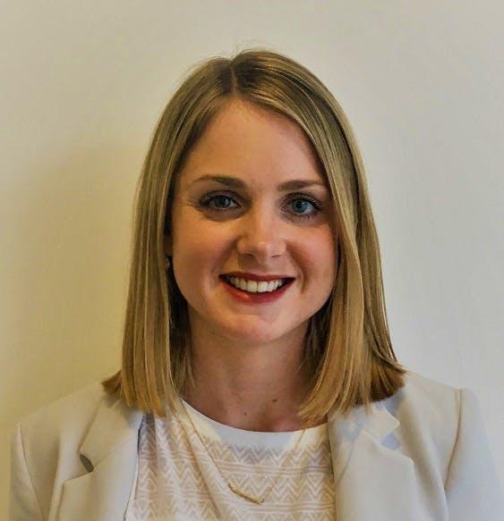 Profile image for Danni Parks -Deputy Director