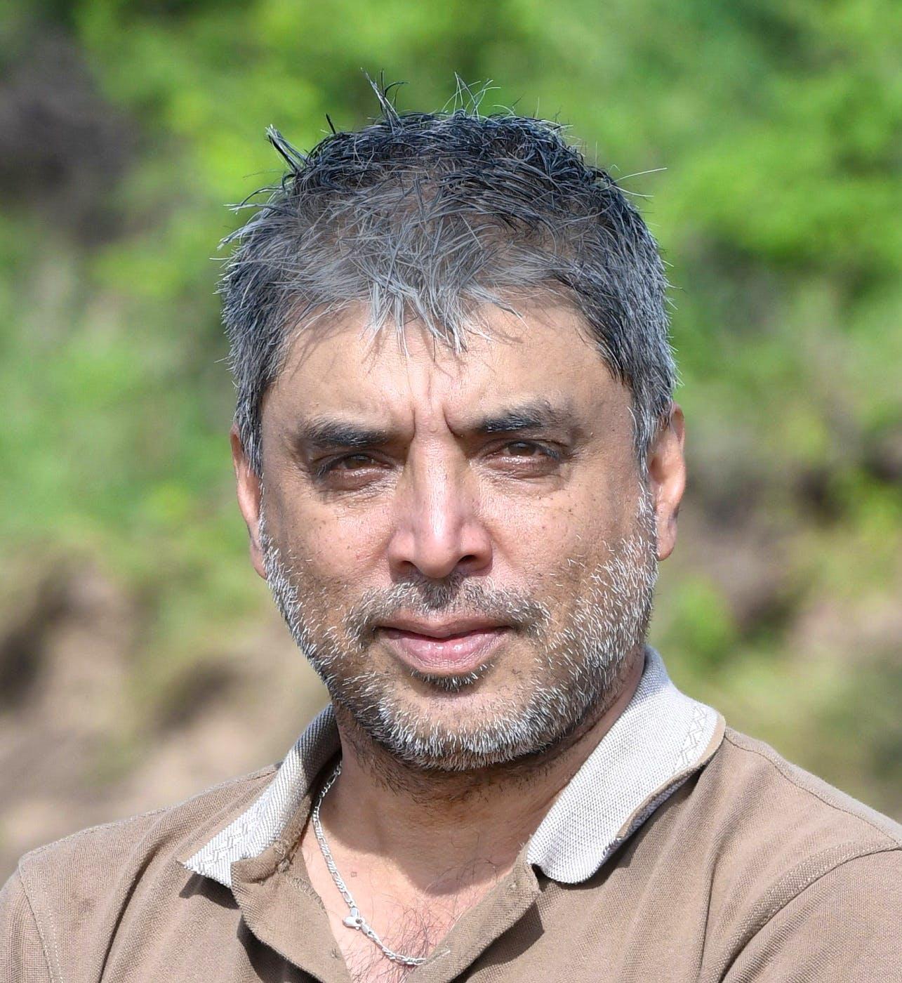 Avatar for Munir Virani