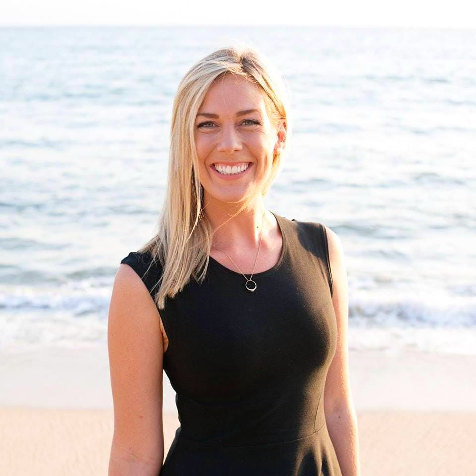 Profile image for Victoria Thompson-Communications Manager