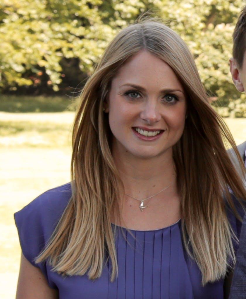 Profile image for Danni Parks - Director