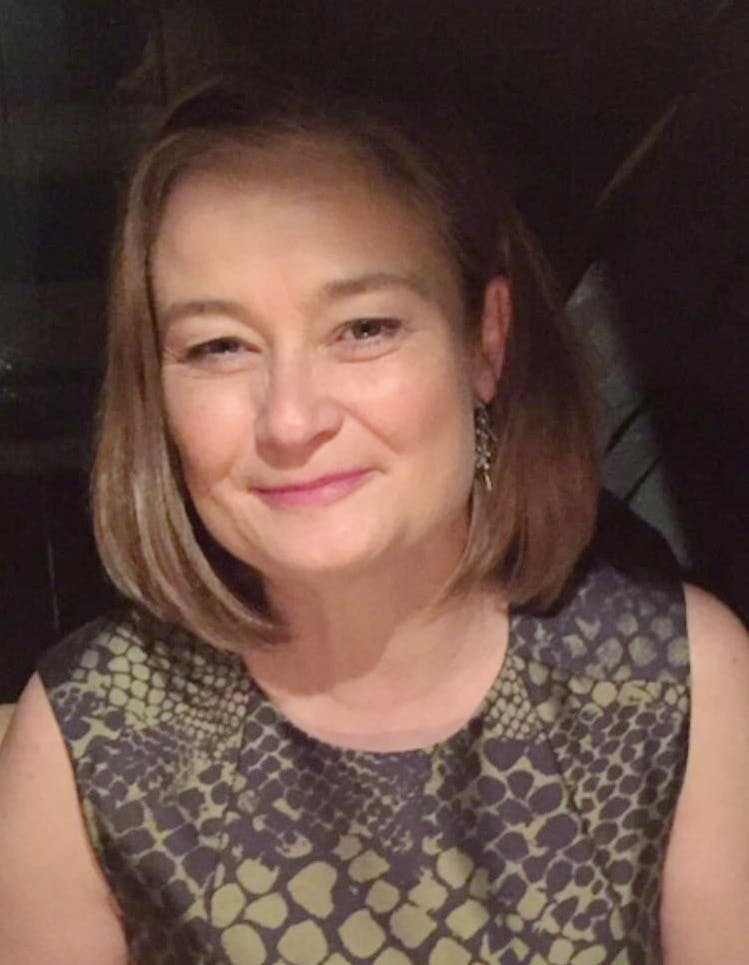 Profile image for Jo Segal - Office Manager