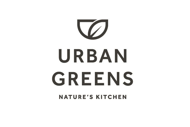 Image for Urban Greens