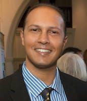 Profile image for Dino J. Martins, PhD