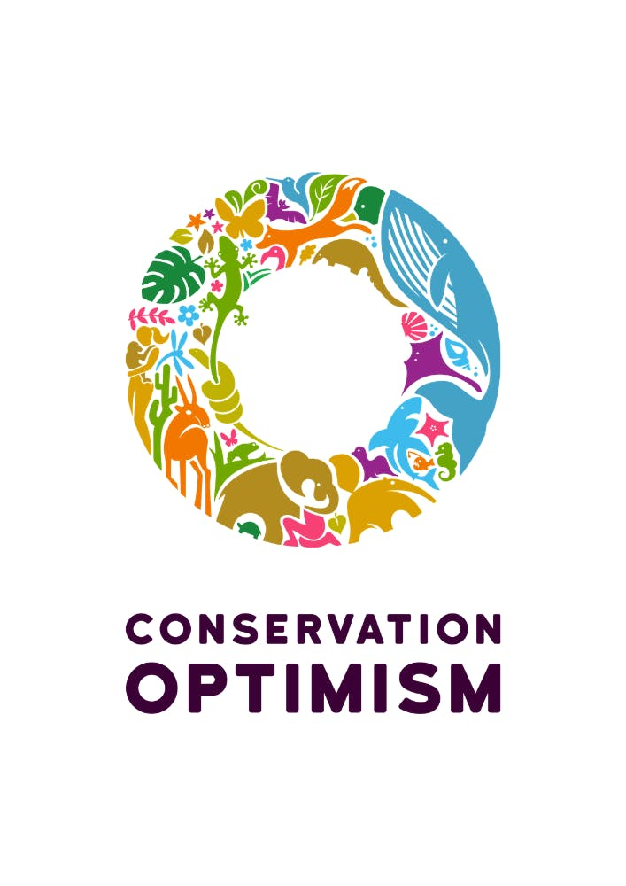 Image for Conservation Optimism